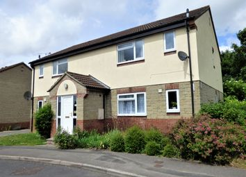 Thumbnail 2 bed flat for sale in Kingfisher Drive, Westbury