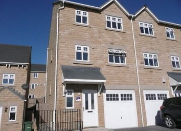 Thumbnail 4 bed semi-detached house to rent in Spring Hill, Woolley Grange, Barnsley, West Yorkshire