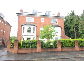 Thumbnail 2 bed flat for sale in Brownlow Lodge, Brownlow Road, Reading