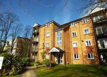 Thumbnail 2 bed flat for sale in Wilbraham Road, Fallowfield, Manchester
