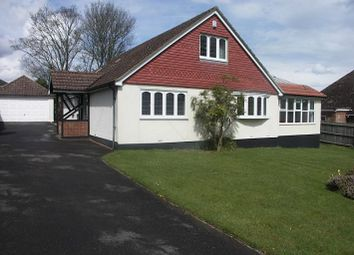 Thumbnail 5 bedroom detached house to rent in London Road, Old Basing, Basingstoke