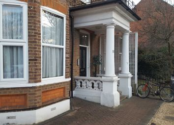 Thumbnail 3 bed flat to rent in New Bedford Road, Luton