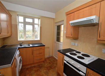 Thumbnail 3 bedroom flat to rent in Brook Lodge, North Circular Road, London