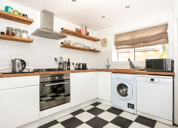 Thumbnail 3 bedroom semi-detached house for sale in Willow Avenue, Dogsthorpe, Peterborough
