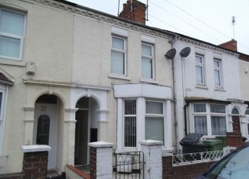 Thumbnail 3 bed shared accommodation to rent in Albert Road, Wellingborough