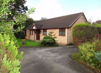Thumbnail 3 bed detached bungalow for sale in Leighton Drive, Leigh