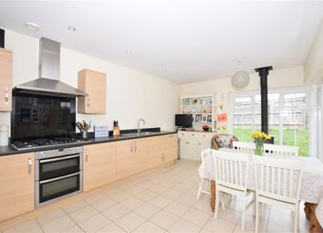 Thumbnail 5 bed detached house for sale in Bill Deedes Way, Aldington, Ashford, Kent