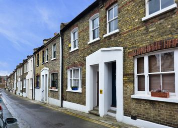 Thumbnail 2 bed terraced house for sale in Whistler Street, London