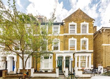 Thumbnail 2 bed flat to rent in Reighton Road, Clapton, London