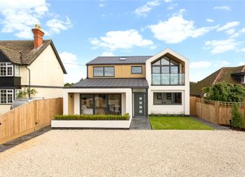 5 bed detached house for sale in Wood Lane, Kidmore End RG4
