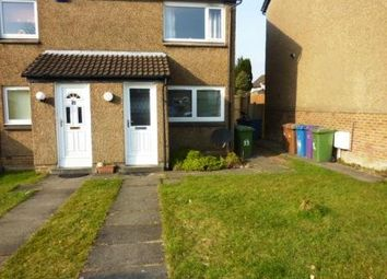 Thumbnail 2 bed flat to rent in Fairhaven Road, Summerston, Glasgow