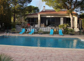 Thumbnail 4 bed villa for sale in Saint-Zacharie, 83640, France