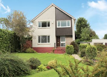 Thumbnail 3 bedroom detached house for sale in Montrose Way, Dunblane