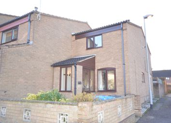 Thumbnail 2 bed property to rent in Bryony Close, Catton, Norwich