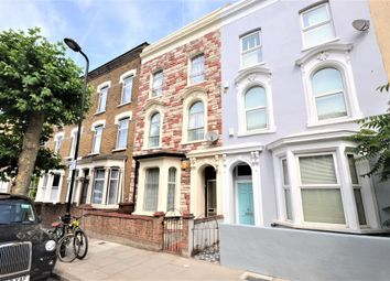 Thumbnail 4 bedroom terraced house for sale in Dunlace Road, London