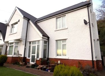 Thumbnail 3 bed detached house to rent in Pentyla Baglan Road, Baglan, Port Talbot