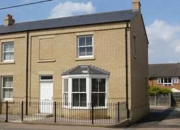 Thumbnail 1 bed flat to rent in Railway Road, Downham Market