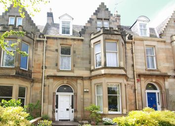 Thumbnail 2 bed flat for sale in Murrayfield Avenue, Edinburgh