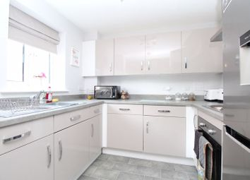 2 bed maisonette for sale in Norcott Mead, New Cardington MK42