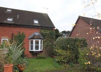 Thumbnail 1 bedroom detached house to rent in Bosley Crescent, Wallingford