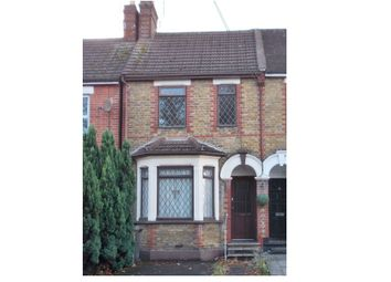 Thumbnail 2 bed semi-detached house for sale in Main Road, Broomfield, Chelmsford