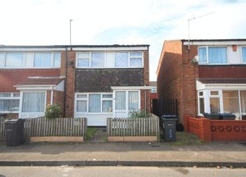 Thumbnail 3 bed terraced house for sale in Lingard Close, Nechells, Birmingham