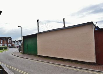 Thumbnail Commercial property for sale in Unit Rear Of 18 Blenheim Road, Eastleigh