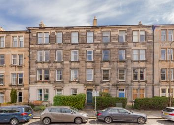 Thumbnail 3 bed flat for sale in East Claremont Street, Edinburgh
