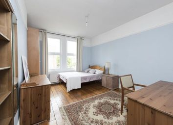 Thumbnail 4 bedroom flat to rent in Poynders Road, London