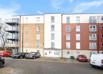 Thumbnail 2 bed flat for sale in Bertelli Place, Feltham