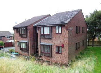 Thumbnail 1 bedroom flat to rent in Celandine Way, Gateshead