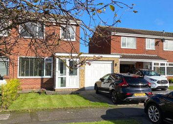 Thumbnail Semi-detached house for sale in Ronaldsay Close, Ryhope, Sunderland
