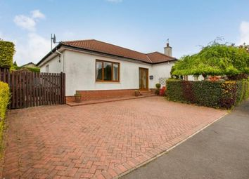 Thumbnail 4 bed bungalow for sale in Laigh Road, Newton Mearns, Glasgow, East Renfrewshire