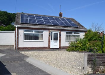 Thumbnail 2 bed detached bungalow for sale in Woodland Drive, Broughton, Brigg