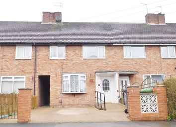 Thumbnail 3 bedroom terraced house for sale in Lowfields Drive, Acomb, York