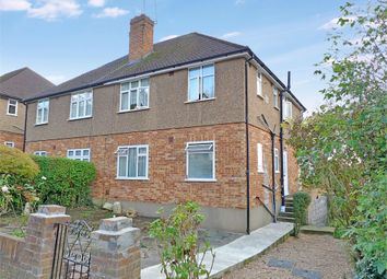 Thumbnail 2 bed maisonette to rent in Brooke Avenue, Harrow, Middlesex