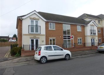 Thumbnail 2 bedroom flat for sale in Peveril Road, Peterborough