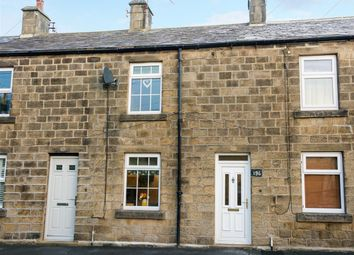 Thumbnail 2 bed terraced house for sale in West Terrace, Burley In Wharfedale, Ilkley