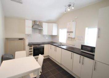 Thumbnail 3 bed flat to rent in Seventh Avenue, Heaton, Newcastle Upon Tyne, Tyne And Wear