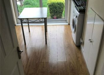 Thumbnail 1 bed semi-detached house to rent in Vivian Gardens, Wembley, Greater London