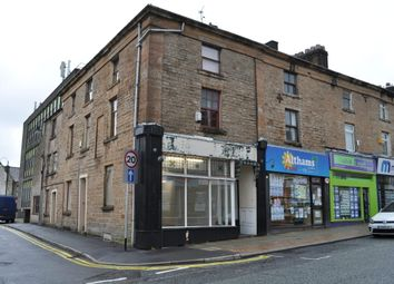 Thumbnail Retail premises to let in Blackburn Road, Accrington
