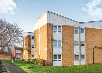 Thumbnail 1 bed flat for sale in Tresham Green, Ryehill, Northampton