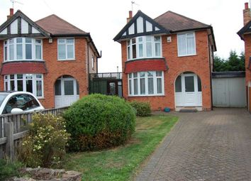 Thumbnail 3 bedroom detached house to rent in Maplestead Avenue, Wilford, Nottingham