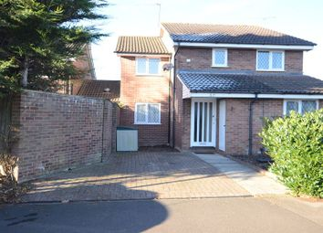 2 bed maisonette to rent in The Willows, Caversham, Reading RG4