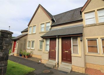 Thumbnail 2 bed terraced house for sale in Rectory Close, Liddesdale Road, Hawick