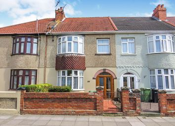 3 bed terraced house for sale in Copnor Road, Portsmouth PO3