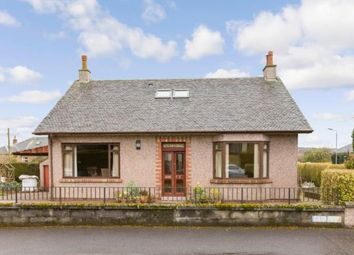 Thumbnail 3 bed bungalow for sale in Fairway, Cardross, Dumbarton, Argyll And Bute
