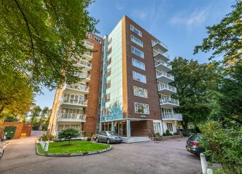 Thumbnail 2 bed flat for sale in The Hollies, New Wanstead, London