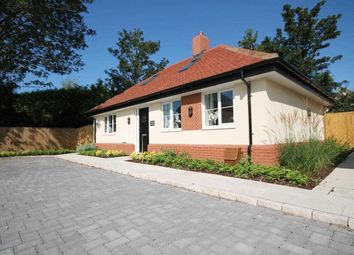 Thumbnail 2 bed bungalow for sale in Poppy Cottage, High Street, Thorpe Le Soken