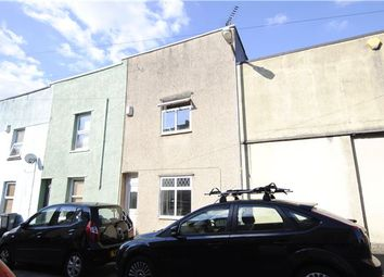 Thumbnail 2 bed terraced house for sale in Monmouth Street, Bristol
